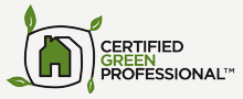 Certified Green Professionallogo